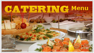 Catering Services Menu - The Royal Catering Little Falls MN